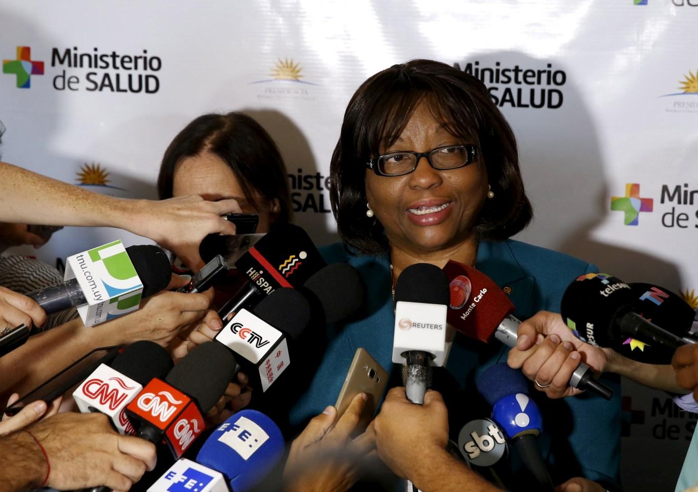 OPS busca reforzar sistemas de salud y paliar escasez de oxígeno en América Latina