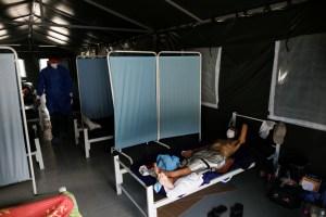 Venezuela sumó al menos 832 nuevos casos de coronavirus, según el chavismo