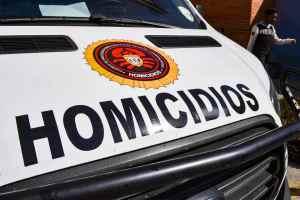 El crimen que horrorizó a Puerto Cabello: Adolescente disparó a la cabeza de su noviecita porque terminó con él