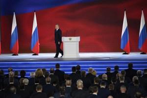 """Rusia declara """"personas no gratas"""" a 10 empleados de la Embajada de EEUU en Moscú"""