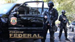 """Recapturan en Brasil a """"uno de los mayores traficantes de armas del mundo"""""""