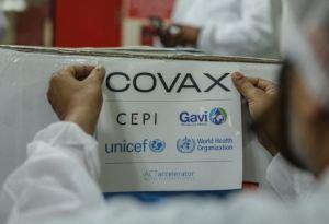 Covax espera segundo pago de Venezuela para avanzar con la asignación de vacunas