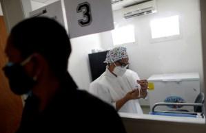 Médicos Unidos de Venezuela suma 549 muertes de trabajadores sanitarios por Covid-19