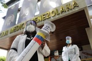 La pandemia en Venezuela ya superó los 210 mil contagios por Covid-19