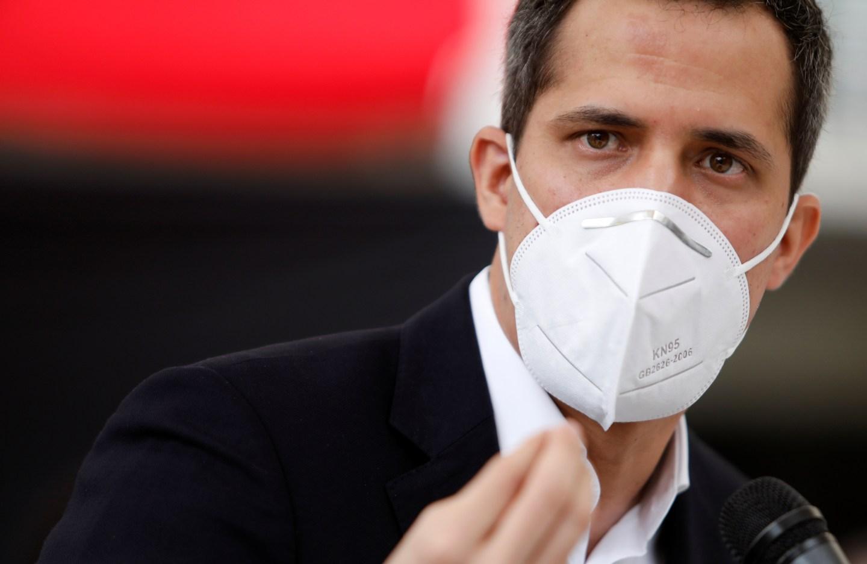 Juan Guaidó, con todo contra el régimen: Enfrentamos dos pandemias, el coronavirus y la dictadura de Maduro