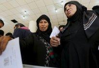 Por primera vez en la historia: Una mujer presentó candidatura a la presidencia en Siria