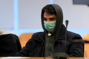 """El """"caníbal de Las Ventas"""": Piden 15 años de cárcel contra el español que mató y se comió a su madre"""