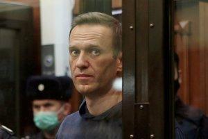 """ONU asegura que Navalny está en """"grave peligro"""", y que debe ser sacado de Rusia"""