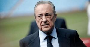 @ChiguireBipolar: Florentino Pérez pide asilo en la embajada de Chile
