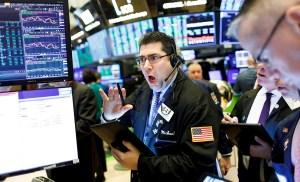 Wall Street abre en rojo y el Dow Jones baja 0,86 %