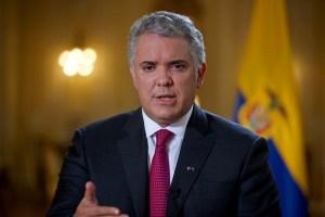 Duque aclaró que el magnicidio del presidente de Haití no se planeó en Colombia