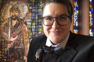 Iglesia Luterana en California eligió al primer obispo transgénero