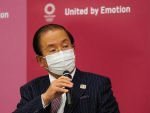 Japón vacunará a sus atletas para los Juegos Olímpicos antes que al resto de la población