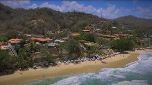 BBC: El paradisíaco lugar en Venezuela en el que nadie quiere vivir pese a que las casas son casi gratis (Fotos)