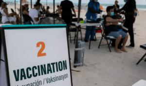 Turismo de vacunación: Agencias colombianas ofrecen planes para ir a EEUU