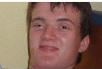 """El famoso meme de """"El Drogado"""" reveló su verdadera identidad para cobrar unos dolaritos  (+ Así luce)"""