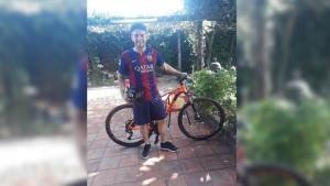 ¡VIRAL! Le robó su propia bicicleta al ladrón que se la había hurtado (FOTO)
