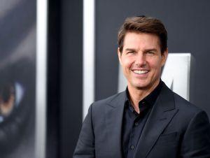 """Tom Cruise rompió el silencio tras escándalo en el set de """"Misión Imposible 7"""""""