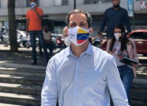 Guaidó: Una elección libre y justa no es mendigar