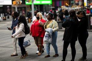 Inflación interanual en EEUU subió a 4,2% en abril, la cifra más alta registrada desde 2008