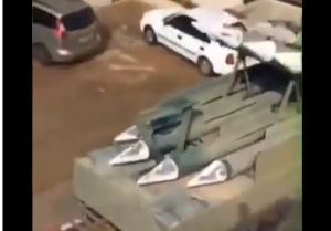 En VIDEO: Niño grabó cómo Hamás ubica cohetes frente a su casa antes de lanzarlos contra Israel