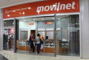 Conoce las nuevas tarifas de Movilnet y Cantv