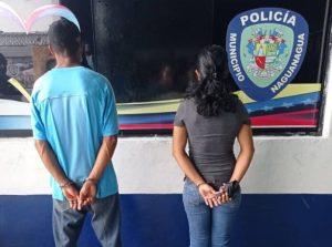 Arrestaron a pareja que pretendía vender a su hijo recién nacido en Valencia