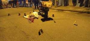Homicidios bajo la modalidad del sicariato aumentan en Táchira