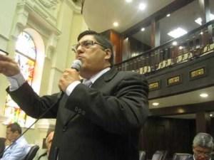 Penthouse consumido por las llamas en Lara pertenece a un asambleísta del chavismo (VIDEO)