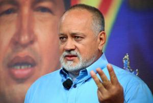 Diosdado Cabello: Una vez que termine lo de El Nacional voy con La Patilla