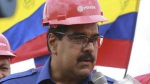 Maduro pone en venta a Pdvsa para recuperar la moribunda industria petrolera