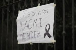 El trágico secuestro de Naomi: Traición, cocaína y muerte