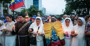 """EEUU en su informe anual sobre la libertad religiosa: Venezuela es uno de los 56 países que sufren """"restricciones altas o severas"""""""