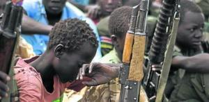 Unicef condena el reclutamiento de niños por grupos armados en Burkina Faso