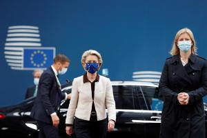 Europa impuso sanciones contra Bielorrusia por actividades represivas