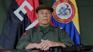 """Alias """"Gabino"""" renuncia como máximo comandante del ELN"""