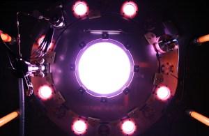 Empresa privada anuncia que alcanzó más de 100 millones grados Celsius en su prototipo generador de fusión