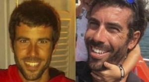 Encuentran en el fondo del mar dos botellas de oxígeno que podrían ser de Tomás Gimeno, padre de las niñas de Tenerife