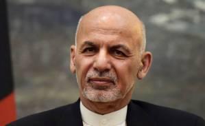 ¿Cuál es la situación de Afganistán antes de la visita de su presidente a Washington?