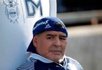 """No hubo plan para matar a Maradona"", dijo psicólogo del exjugador"