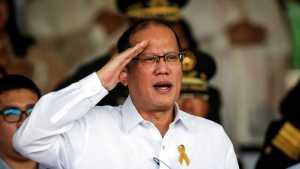 Falleció el ex presidente filipino Benigno Aquino, símbolo de la democracia