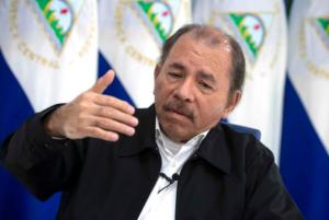 Ortega se proclamó como candidato para cuarto mandato sucesivo en Nicaragua