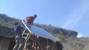 Crisis energética: Régimen cubano autoriza la importación de paneles solares sin pago de aranceles