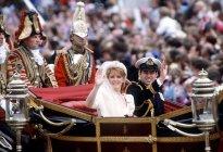 Fergie y el príncipe Andrés: Un beso que escandalizó a la corona, una boda rebelde y el divorcio controversial