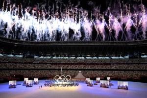 """Tokio 2020: Detrás de las cámaras de los JJOO """"más extraños"""" de la historia"""