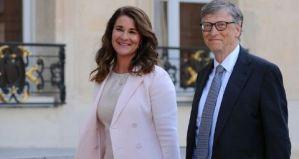 Tras tres meses de su anuncio, el divorcio de Bill y Melinda Gates ya es oficial
