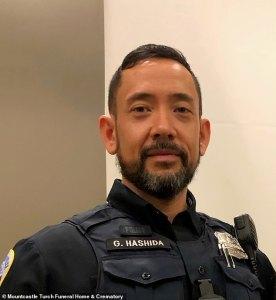 Un tercer policía antidisturbios del Capitolio de EEUU se quitó la vida