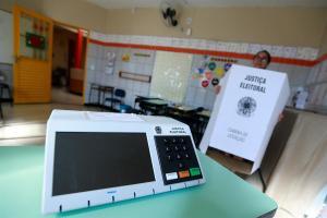 Bolsonaro insistió en que el voto electrónico hará de Brasil una Venezuela