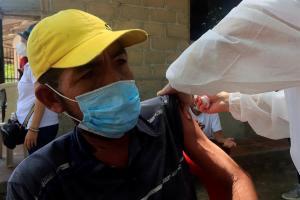 Colombia sumó poco más de seis mil contagios nuevos, la cifra más baja en meses