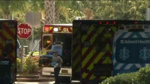Florida rompe récord de hospitalizaciones por Covid-19